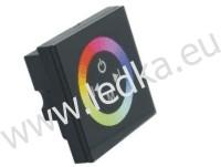 Dotykový ovladač RGB