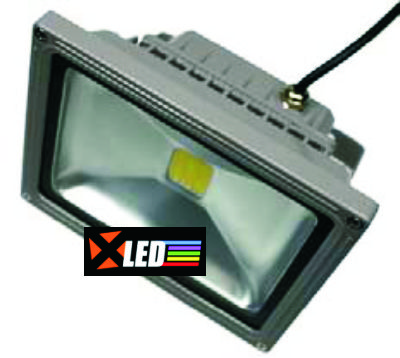 LED Halogen. reflektor 20W